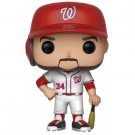 Funko POP! Major League Baseball - Bryce Harper Vinyl Figure 10cm FK30221