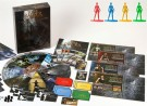 Tomb Raider Legends The Board Game /Boardgames