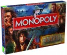 The Hobbit 2 - Desolation Of Smaug Monopoly