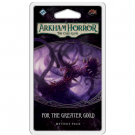Galda spēle FFG - Arkham Horror LCG: For the Greater Good - EN FFGAHC32