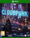 Cloudpunk Xbox One video spēle
