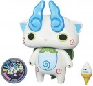 (D) Hasbro - Kai Watch Transformation Komasan Figurine, Collectible Toy (Damaged Packging) /Toys