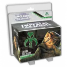 Galda spēle FFG - Star Wars: Imperial Assault: Jabba the Hutt Villain Pack - EN FFGSWI36