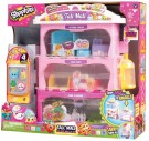 SHOPKINS TALL MALL PLAYSET HPK24000