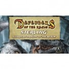 Galda spēle Defenders of the Realm: Sterling - Guardian Dragon of the Realm - EN 101806