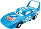 Cars 2 - The King (W1938) - Toy TK0746775035372