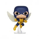Funko POP! Marvel: 80th First Appearance - Angel Vinyl Figure 10cm FK40715