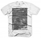 T-Shirt Watch Dogs Wanted (S, M, L, XL) T-krekls