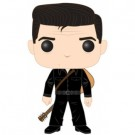 Funko POP! Johnny Cash - Johnny Cash in Black Vinyl Figure 10cm FK39525