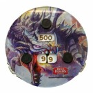 Blackfire Life Counter - Hero Realms Dragon BF08742