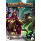 Galda spēle Age of Thieves - Masters of Disguise expansion - EN EN_AoT02