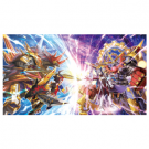 Future Card Buddyfight - Ace Booster Alternative Display Vol. 2 Blazing Overclash (30 Packs) - EN BFE-S-BT02A