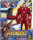AVENGERS MISSION TECH IRON MAN E0560