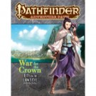 Pathfinder Adventure Path: City in the Lion's Eye (War for the Crown 4 of 6) - EN PZO90130