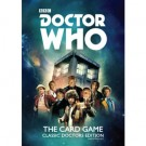 Galda spēle Doctor Who: The Card Game ? Classic Doctors Edition - EN CB72107