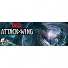 Attack Wing: Dungeons & Dragons Wave Bases Set - RED WZK71684