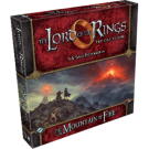 Galda spēle FFG - Lord of the Rings LCG: Mountain of Fire Saga Expansion - EN FFGMEC62