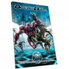 Galda spēle DreadBall 2nd Ed. Collector's Rulebook - EN MGDB202