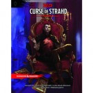Dungeons & Dragons RPG - Adventure: Curse of Strahd - EN WTCB65170000