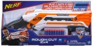 NERF ELITE ROUGH CUT 2X4 A1691
