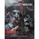 Dungeons & Dragons RPG - Volo's Guide to Monsters - EN WTCB86820000