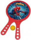 ADRIATIC Beach Ball Tennis Rackets Spider-Man, 883 /Toys
