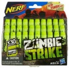 NERF - Zombie Strike Deco Darts - Toy