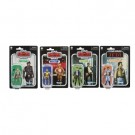 Star Wars E9 Vintage Actionfigures Assortment (8) 10cm E5912EU43