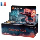MTG - Core Set 2020 Booster Display (36 Packs) - FR MTG-M20-BD-FR