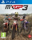 MXGP3 The Official Motocross Videogame Playstation 4 (PS4) video spēle