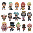 Funko Mystery Minis - One Piece (12 figures random packaged) FK30608