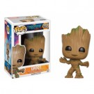 Funko POP! Marvel - Guardians of the Galaxy vol. 2 Young Groot Vinyl Figure 10cm FK13230
