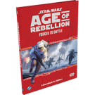 FFG - Star Wars Age of Rebellion RPG: Forged in Battle: A Sourcebook for Soldiers - EN FFGSWA42