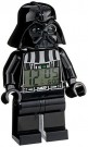 Lego Mini Fig Clock Darth Vader