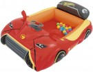HOT WHEELS CAR BALL PIT 1.35m x 99cm x 43cm 93404