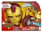 Avengers - Iron Man Repulsor Role Play /Toys