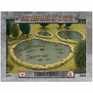 Battlefield in a Box - Toxic Pools BB546