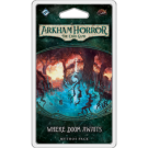 Galda spēle FFG - Arkham Horror LCG: Where Doom Awaits - EN FFGAHC07