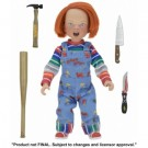 Childs Play - Chucky Clothed Doll 8inch Scale Action Figure 14cm NECA14965