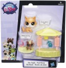 LITTLEST PETSHOP ADORABLE ADVENTURE B9347