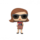 Funko POP! Mad Men S1 - Peggy Vinyl Figure 10cm FK43403