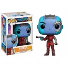 Funko POP! Marvel - Guardians of the Galaxy vol. 2 NEBULA Vinyl Figure 10cm FK13155
