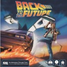 Galda spēle Back To The Future: An Adventure Through Time IDW00927