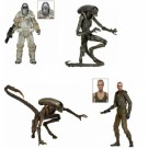 Aliens Series 8 Alien 3 (1992) Deluxe Action Figures 18-23cm Assortment (14) NECA51604