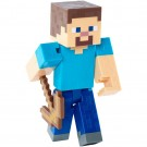 "Minecraft Survival Mode 5""inch - Iron Armor Steve"
