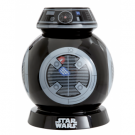 Funko POP! Homewares Star Wars Episode 8: The Last Jedi - Talking Cookie Jar First Order BB Unit FKSW05543
