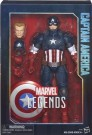 Captain America Series 12 inch Cap America Legends