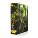 Dragon Shield Slipcase Binder - Green art Dragon 33504