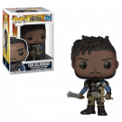 Funko POP! Marvel Black Panther - Killmonger Vinyl Figure 10cm FK23350