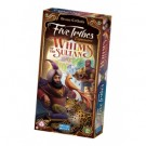 Galda spēle DoW Five Tribes - Whims of the Sultan - EN DOW8404